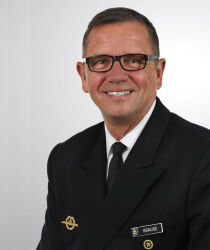 VADM Andreas Krause